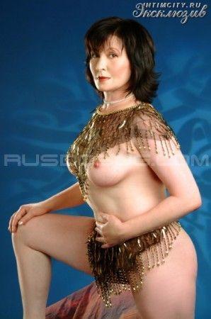 Проститутка Анюта с выездом по Москве рядом с метро Алексеевская в возрасте 40
