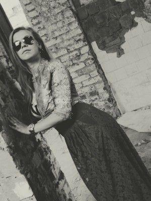 Проститутка Алина с выездом по Москве рядом с метро Первомайская в возрасте 27