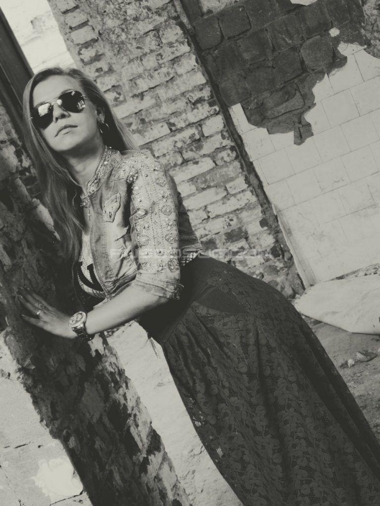 Проститутка Алина с реальными фото в возрасте 27 лет
