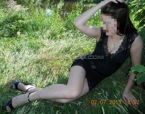 Проститутка Tressy с секс услугами в Москве