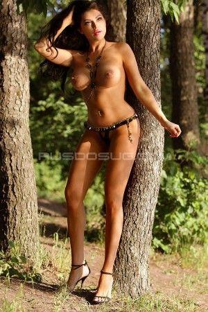 Проститутка Анжелика с секс услугами в Москве