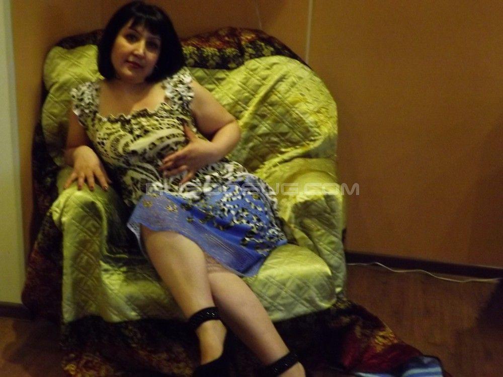 Проститутка Ксюша с секс услугами в Москве