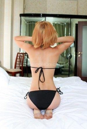 Проститутка Аленушка с секс услугами в Москве