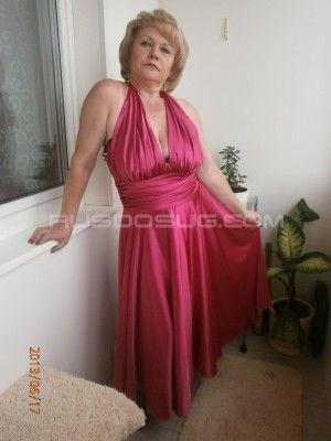 Проститутка Оля с выездом по Москве рядом с метро Планерная в возрасте 50