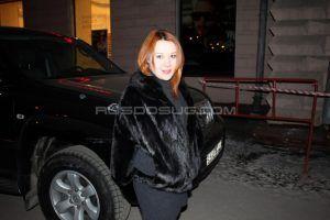 Проститутка Кристина с выездом по Москве рядом с метро Академическая в возрасте 26