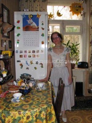 Проститутка Лиля с секс услугами в Москве