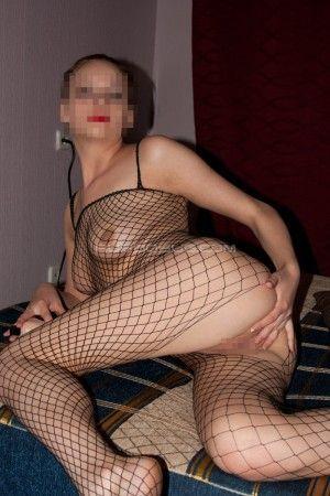 Проститутка Моника с выездом по Москве рядом с метро Беляево в возрасте 24