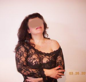 Проститутка Аля с секс услугами в Москве