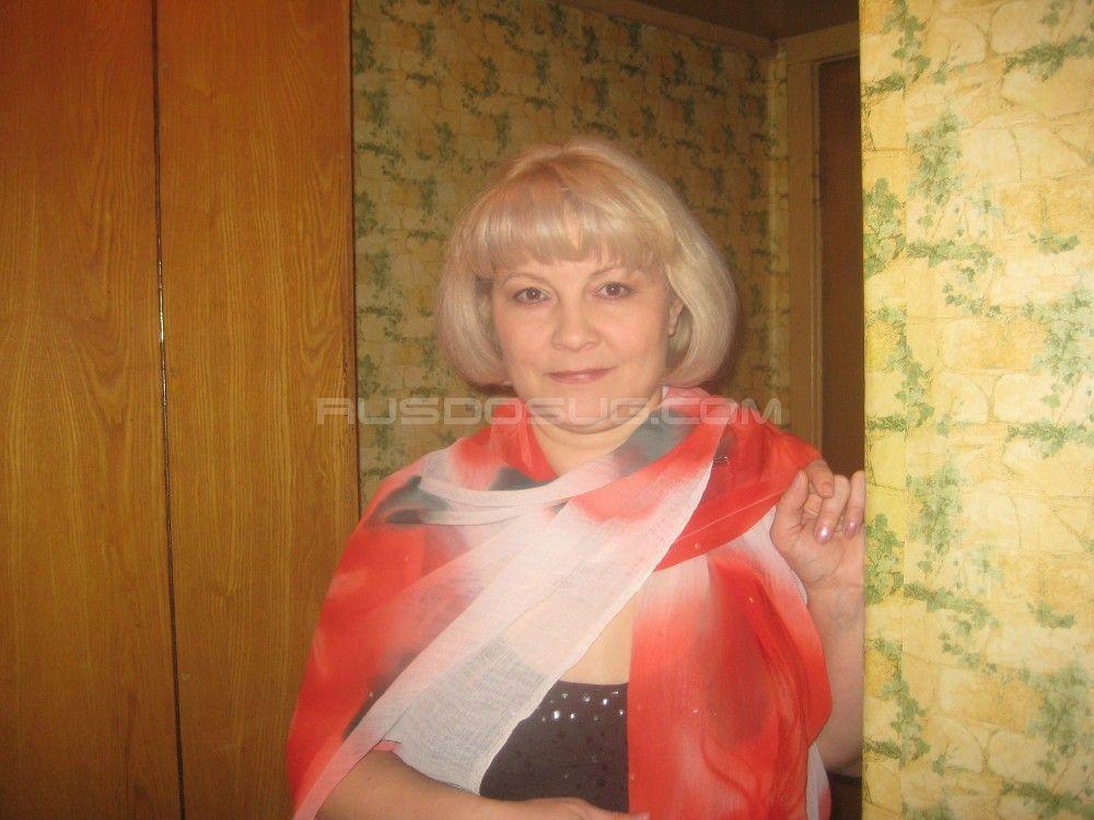 Проститутка Аня с реальными фото в возрасте 48 лет