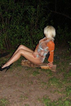Проститутка Аня с выездом по Москве рядом с метро Бабушкинская в возрасте 25
