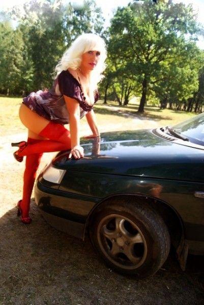 Проститутка Вика с реальными фото в возрасте 48 лет