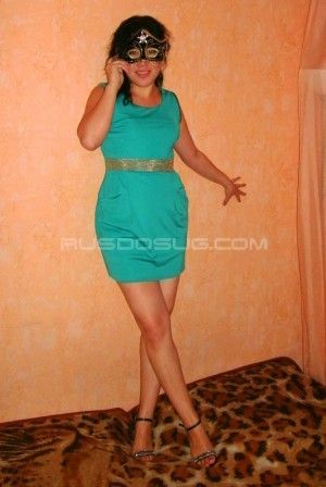 Проститутка Джессика с секс услугами в Москве