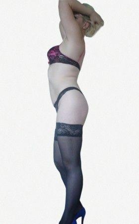 Проститутка Виктория с секс услугами в Москве