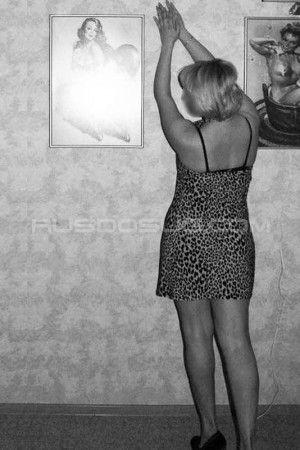 Проститутка Аня с выездом по Москве рядом с метро Авиамоторная в возрасте 34