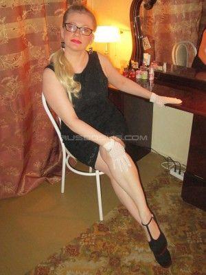 Проститутка Алиса с секс услугами в Москве