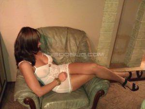 Проститутка Милана с секс услугами в Москве