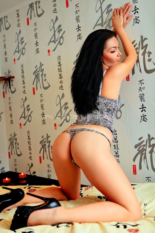 Проститутка Лиля с реальными фото в возрасте 23 лет