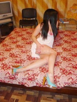 Проститутка Ира с секс услугами в Москве
