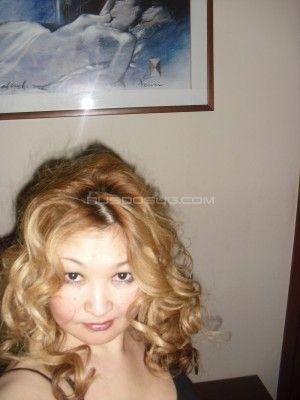 Проститутка Мариан с секс услугами в Москве