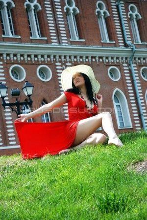 Проститутка Марго с выездом по Москве рядом с метро Водный стадион в возрасте 21