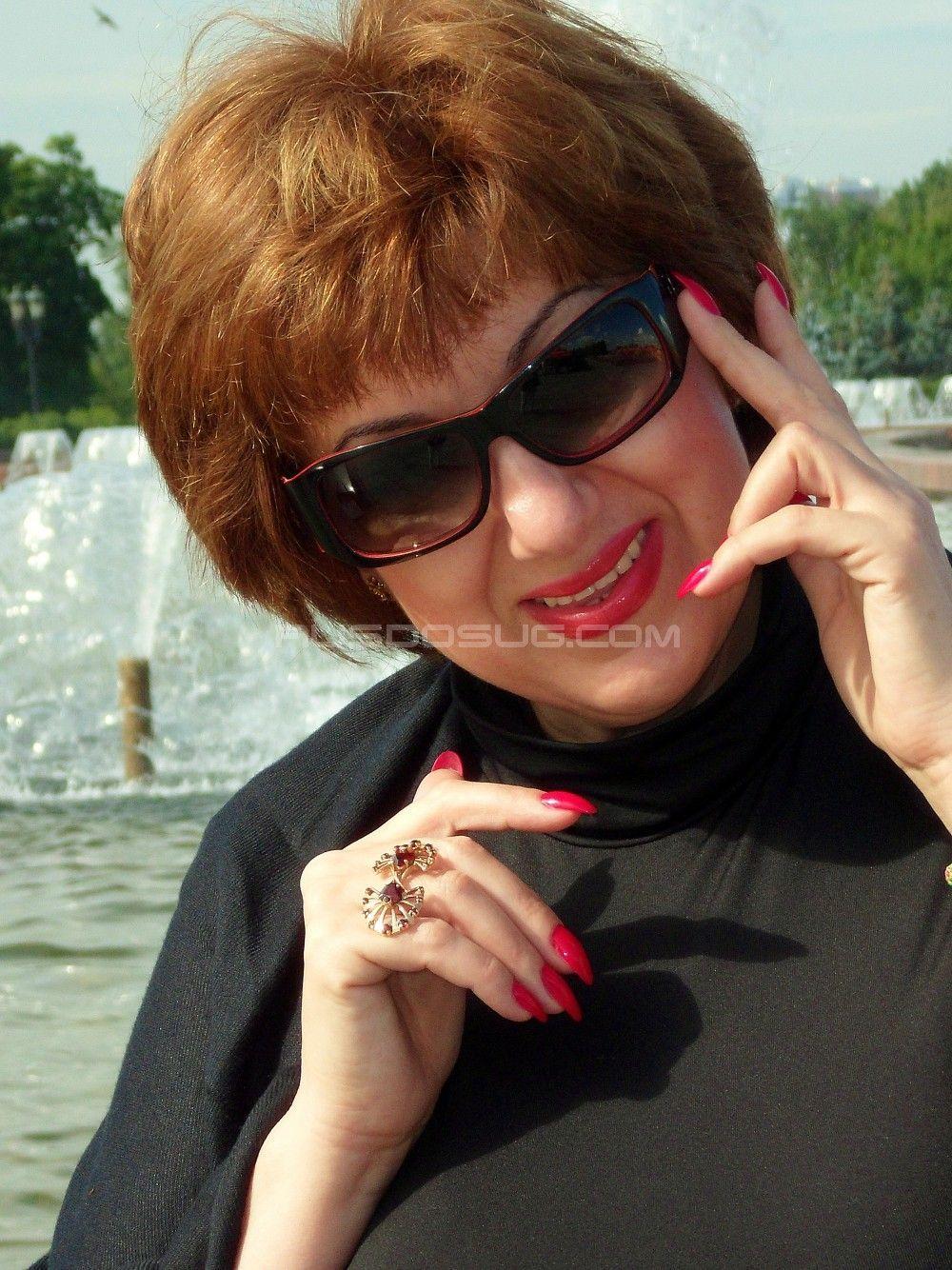 Проститутка Гера с реальными фото в возрасте 40 лет