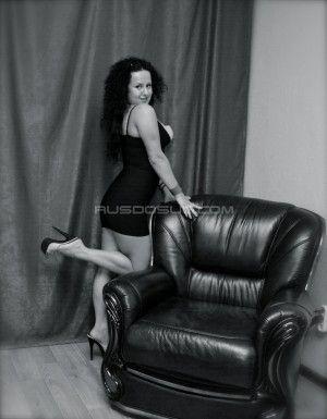 Проститутка Дарья с секс услугами в Москве