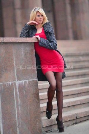 Проститутка Ника с секс услугами в Москве