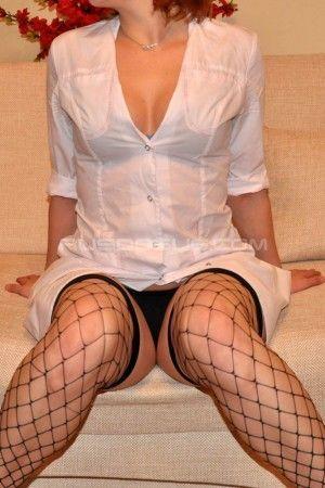 Проститутка Ольга с секс услугами в Москве