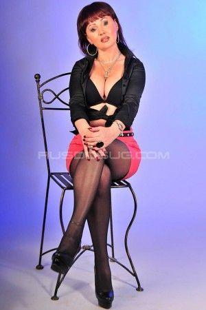 Проститутка Стелла с секс услугами в Москве
