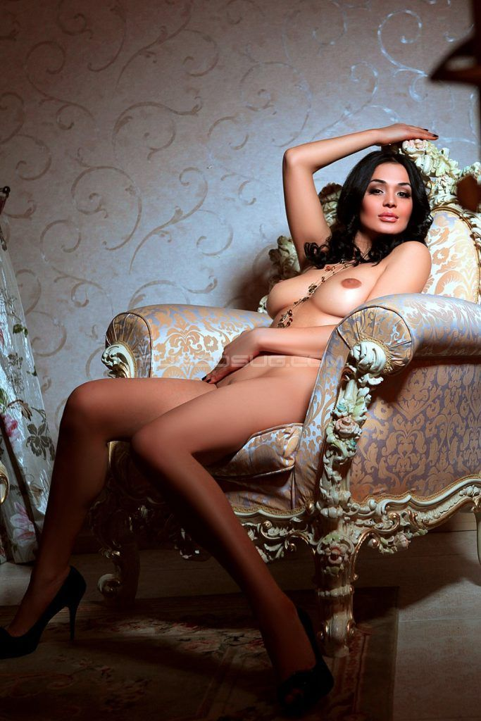 Проститутка Лилиана с реальными фото в возрасте 24 лет