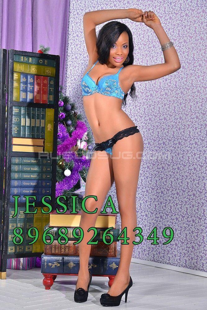 Проститутка Jessica с реальными фото в возрасте 20 лет