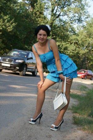Проститутка Ника с выездом по Москве рядом с метро Марьина Роща в возрасте 18