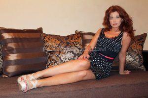 Проститутка Камилла с секс услугами в Москве