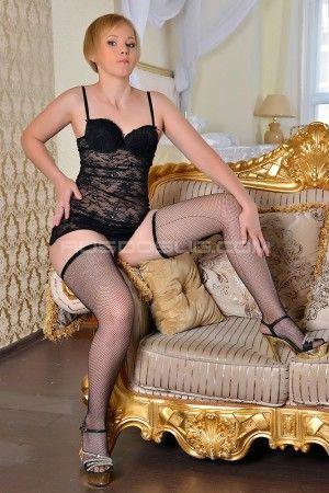 Проститутка Алена с секс услугами в Москве