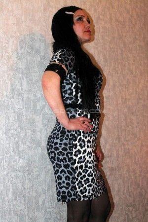 Проститутка Лада с секс услугами в Москве