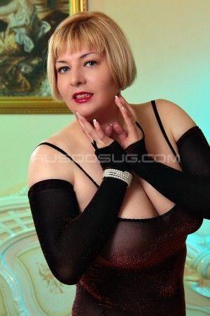Проститутка Ольга с выездом по Москве рядом с метро Каховская в возрасте 36