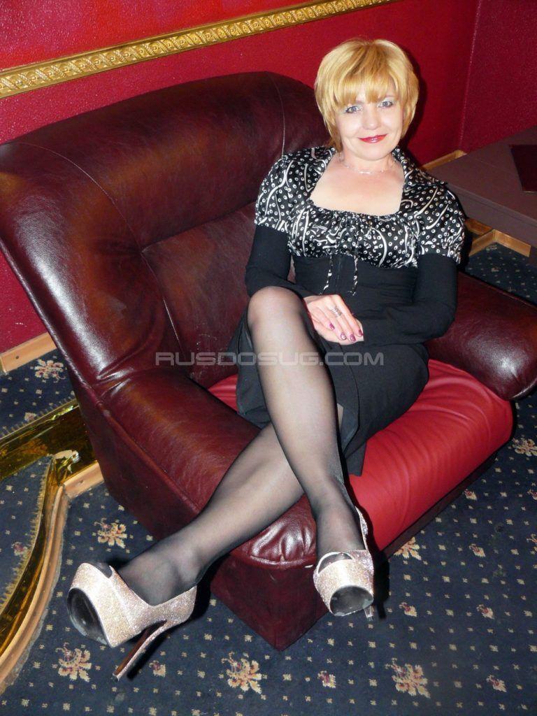 Проститутка Вика с реальными фото в возрасте 45 лет