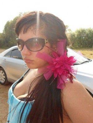 Проститутка Милена с выездом по Москве рядом с метро Выставочная в возрасте 31