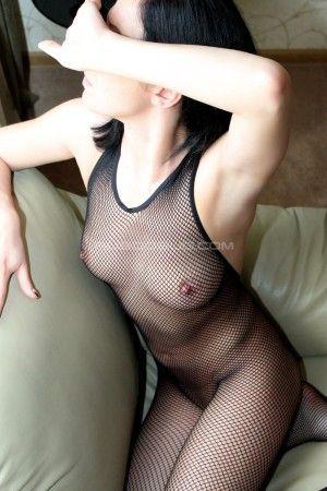 Проститутка Юля с секс услугами в Москве