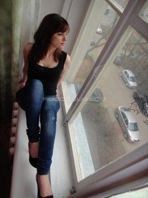 Проститутка Москвы Джессика у метро Динамо за 3000 руб/час