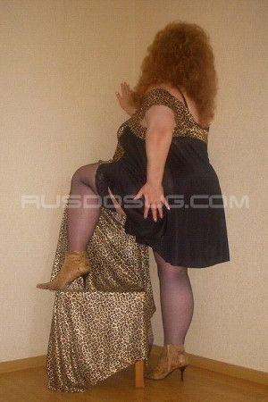 Проститутка Настя с выездом по Москве рядом с метро Пролетарская в возрасте 45
