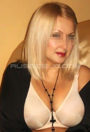 Проститутка Маша с выездом по Москве рядом с метро Киевская в возрасте 38
