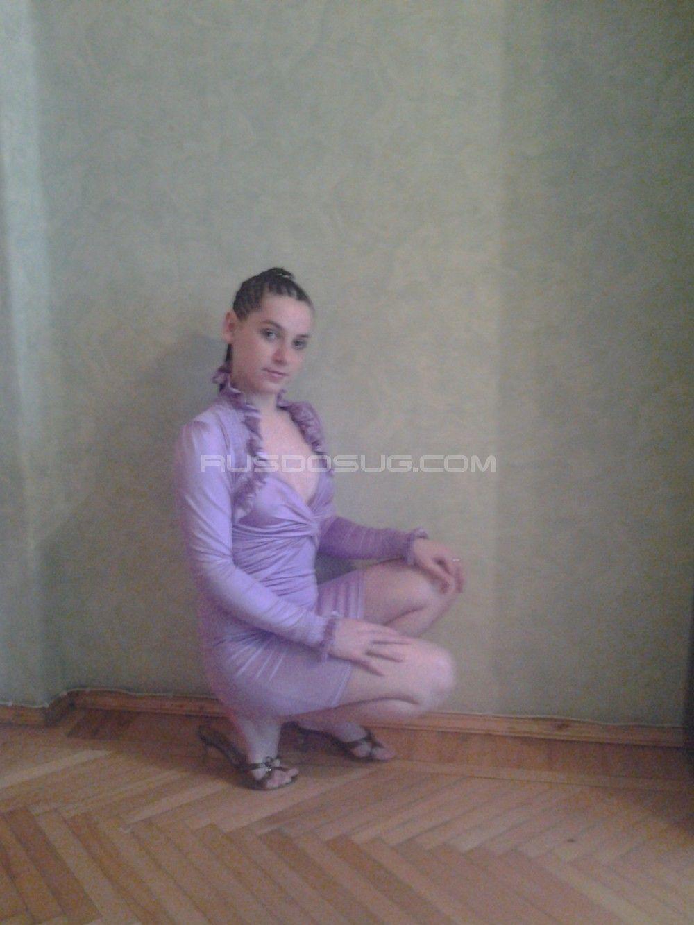 Проститутка Алёна с реальными фото в возрасте 21 лет