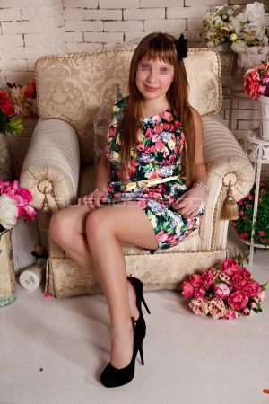 Проститутка Карина с выездом по Москве рядом с метро Измайловская в возрасте 18