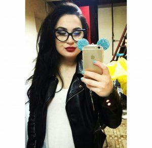 Проститутка Бэлла с секс услугами в Москве