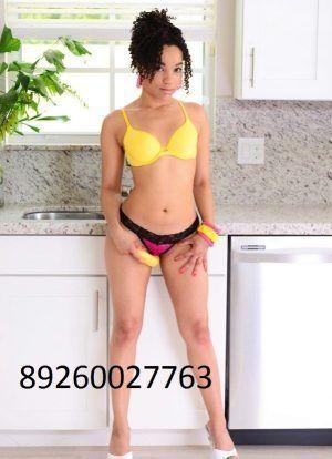 Проститутка Фина с секс услугами в Москве