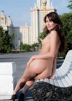 Проститутка Рита с выездом по Москве рядом с метро Проспект Вернадского в возрасте 23