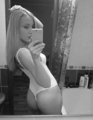 Проститутка Марина с выездом по Москве рядом с метро Строгино в возрасте 27