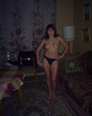 Проститутка Слава с секс услугами в Москве