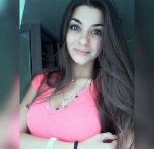 Проститутка Кристина с секс услугами в Москве